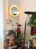Artimeta Mathieu Mategot spiegel lamp | Sprinkel + Hop