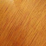 Vintage salontafel hout art deco | Sprinkel + Hop