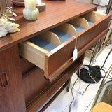 Vintage dressoir sideboard jaren 60 | Sprinkel + Hop