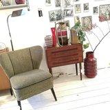 Deens ladekastje 3 lades vintage | Sprinkel + Hop