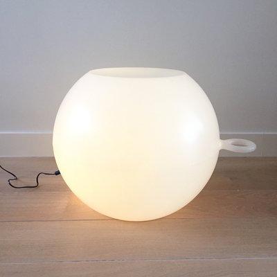 ZZZidt kruk lamp wit Richard Hutten voor Gispen