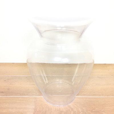 Kruk transparant La Boheme 3 van Philippe Starck voor Kartell