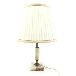 Tafellamp onyx marmer | Sprinkel + Hop